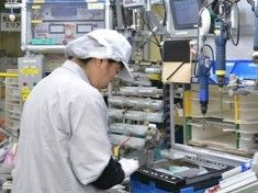 manufacturing work cells