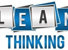 What is lean thinking