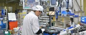 Six steps approach for identifying and creating manufacturing cells