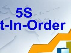5s set in order
