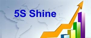 5S: Shine