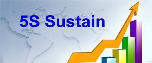 5S: Sustain