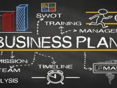 Business Plan Main Body