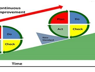 example wcm pdca cycle